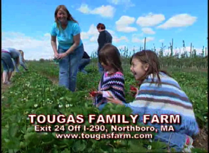 Tougas Family Farm